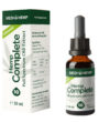 Конопено масло с пълен спектър (Био коноп къмплийт от Медихемп) - 10% CBD - 30 ml