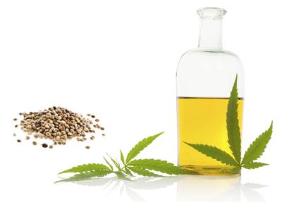 Масло от конопени семена или CBD масло