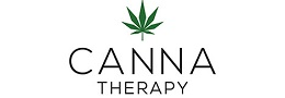 Лого на фирма Canna Therapy
