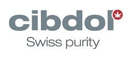 "Лого на компания ""Cibdol"""