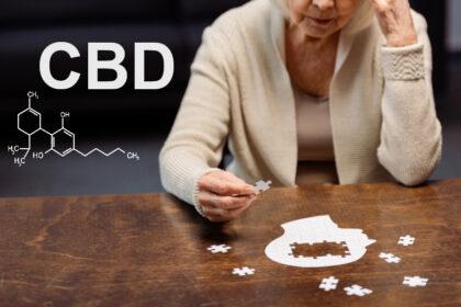 CBD при деменция