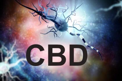 CBD при множествена склероза