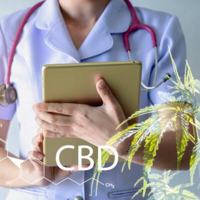 Противовъзпалителните свойства на CBD при COVID-19