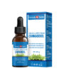 10% CBD FORMULA SWISS, органик, в конопено олио