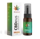 Водоразтворим CBDeus MAGU спрей 2,5% Пълен спектър
