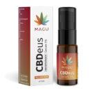 Водоразтворимо CBDeus MAGU серум 5% Пълен спектър