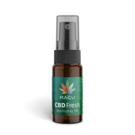 CBD Fresh 5% ментов спрей за дъх