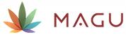 Лого на фирма Magu