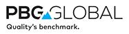 Лого на компанията PBG Global