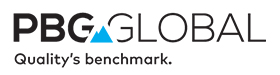 Лого на фирма PBG Global