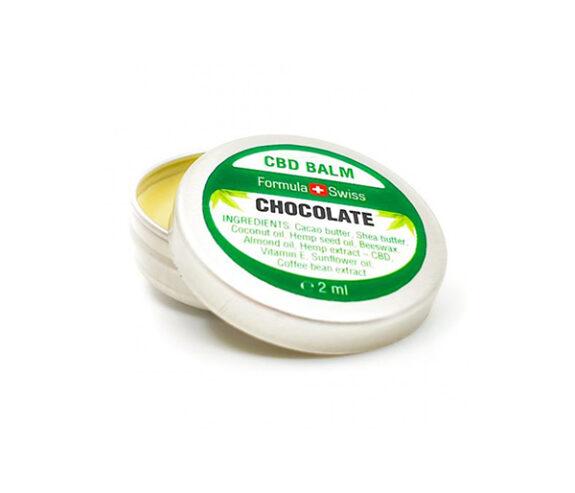 CBD балсам - шоколад