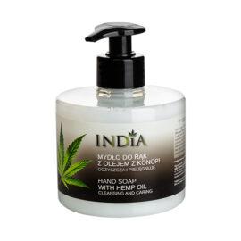 Течен сапун INDIA - 300 мл.