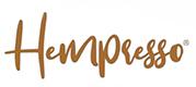 Лого на компанията Hempresso