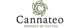 Лого на компанията Cannateo