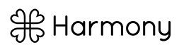 Лого на компанията Harmony
