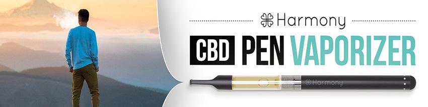Устройство за CBD вейп - Harmony Pen