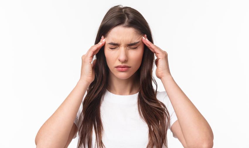 Канабидиол и стрес