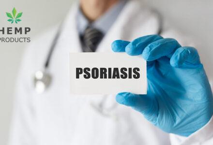 CBD при псориазис