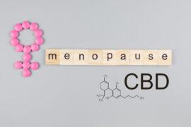 Конопено масло при менопауза